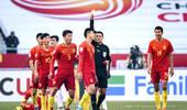 U23亚洲杯出局有裁判原因 但更重要的是实力不济