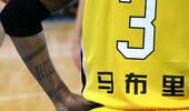 4年3冠!马布里在北京重生  CBA历史最伟大外援无疑