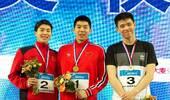 闫子贝50米蛙泳破全国纪录 亚运誓与日本争高下