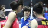 三局均未过15分!女排0-3惨负韩国 凭积分优势夺冠