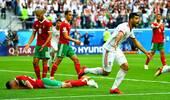 无缘出线!摩洛哥成为本届世界杯首支出局球队