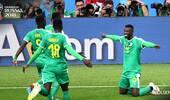 黑马奇迹重现?塞内加尔世界杯常规时间保持不败