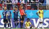 综述-俄罗斯两连胜 日本复仇哥伦比亚 非洲球队迎首胜