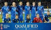 冰岛驻华大使澄清:队员从全国百名职业球员中选出