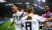 德国2-1瑞典!《战斗吧足球》神预言,范志毅这么说