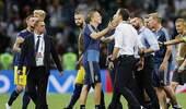德国向瑞典致歉:比赛过于情绪化 我们不该挑衅