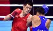 2017中国拳王赛揭幕战天津打响 12名虎将领衔出战