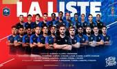 法国队世界杯号码分配出炉:姆巴佩将继承齐祖衣钵