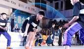 1秒跳9次!中国13岁少年再破交互绳世界纪录