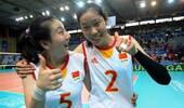 郎平:朱婷东京奥运应承担更多 希望她是下任队长