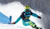 日本名将夺亚冬会首金 两中国滑雪金花登上领奖台