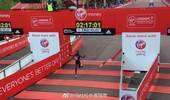凯塔尼伦敦马拉松夺冠 打破尘封15年马拉松世界纪录
