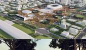 河北华夏幸福新球场设计方案全民投票正式开启