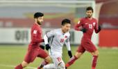 U23亚锦赛-奇迹继续!越南点球4-3淘汰卡塔尔进决赛