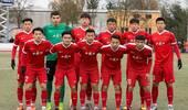 德足协官方:向未按计划与中国U20比赛球队发放赔偿