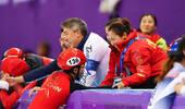 李靳宇:滑这么好没什么感觉 没辜负教练期望