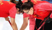 王冰玉:抛开对韩国美国两场比赛 表现很令人满意