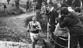 连续奔跑52年39天 罗恩希尔的传奇跑步人生