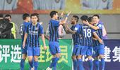 杯赛狂魔!江苏苏宁连续六年进入足协杯八强