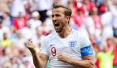 世界杯-提前出线!凯恩戴帽英格兰6-1血洗巴拿马