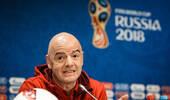 因凡蒂诺:卡塔尔世界杯将于2022年冬天11月底开幕