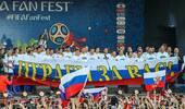 一对英国夫妇中毒女子死亡 俄专家:或与世界杯有关