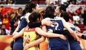 央视最新收视率排名出炉:中国女排世锦赛包揽前三 国足仅第5