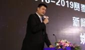 姚明向已故国际篮联秘书长寄哀思:希望我们能够记住他
