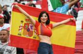 西班牙队终结伊朗不败纪录 成现今连续不败最长的国家队