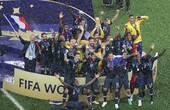 2018年世界杯—世界足坛风云变幻 中国足球需奋勇直追
