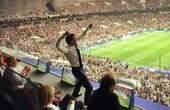 法国总统马克龙:法国队将成为很多年轻人一生的榜样