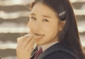 韩国女星的吃相 超可爱