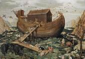 为何各地神话都有大洪水