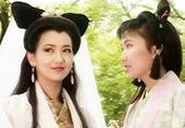 白娘子赵雅芝已经64岁了?