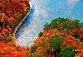 这!就是东北的秋天