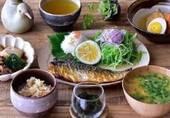 日本一家人三餐吃这些