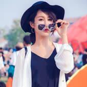 """凤凰时尚×杨紫之""""一世青春""""独家大片"""