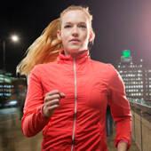 夜跑的最佳时间 跑步也要挑对时间