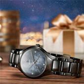 独具魅力 以星空为设计灵感的腕表