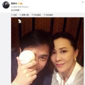刘嘉玲首谈婚姻生活 相守30年的秘密