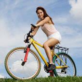 骑自行车能减肥吗 秋季减肥最佳选择