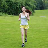 跑步减肥的最佳方法 让你轻松瘦身