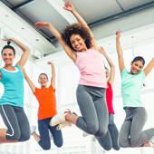 锻炼多长时间最能减肥