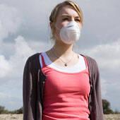 雾霾天运动的危害大 还能锻炼吗?