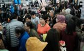北京二环内唯一仍营业市场关闭前