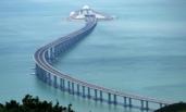 港珠澳大桥即将正式通车