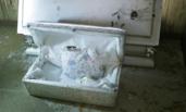 美国殡仪馆天花板内藏11具婴儿尸体