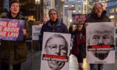 政府关门损失百亿 示威者:逮捕特朗普