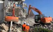 大理:洱海边1800多家房屋拆除