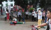 福建:祖孙2人上学路上遭砍杀